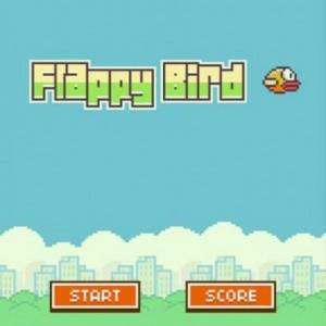 大爆発ヒット後姿を消した幻のアプリ「Flappy Bird」とは?(5/15追記)
