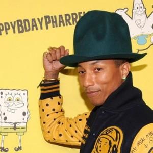 世界中で大人気!Pharrell Williams「HAPPY」動画まとめ各国Ver.