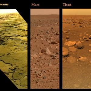 太陽系で地球以外の星ができそこないすぎるとネットで話題に